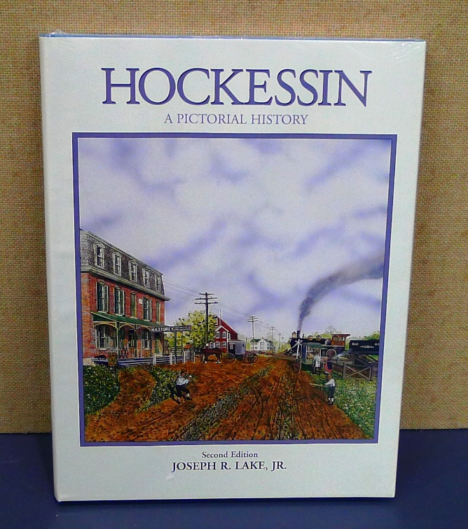 Hockessin, a Pictorial History